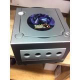 Consola Game Cube Edicion Pokemon/control/av Y Eliminador