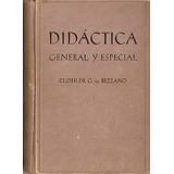 Didactica General Y Especial Clotilde Guillen Rezzano (642)