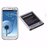 Bateria Original Celular Samsung Galaxy S3 Modelo Gt-i9300