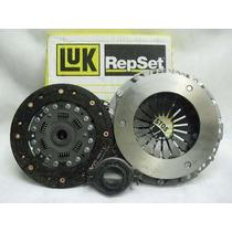Kit Embreagem Kombi 1500 1600 Motor A Ar Luk 620302800