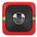 Camara De Video Polaroid Cube Hd 1080