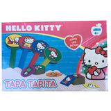 Juego Mesa Tapa Tapita Hello Kitty En Smile