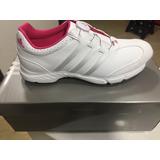 Tenis adidas Mujer 9 M Boa Golf Tennis Talla 9 W Response