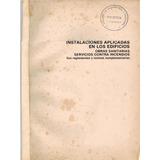 Libro Instalaciones Aplicadas En Edificios Lemme Ebook Digit