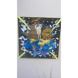 Collage Cuadro Abstracto Mujer, Minimalista
