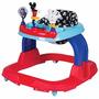Andadera Para Bebes Andador Aprender Caminar Mickey Mouse