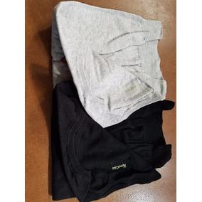 Sweater Chaleco Kooga Escote V