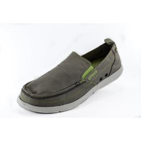 Náutico Sport Crocs Original Walu