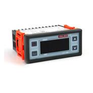 Termostato Digital Refrigeración  Calefacción Alre Stc-200+