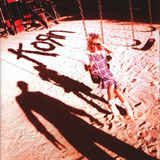 Cd Korn - Korn ( E U ) Eshop Big Bang Rock
