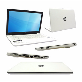 Laptop Hp 14-bs006la 14 Hd, Intel Celeron N3060 1.60 Ghz