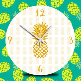 80f05c6a2cf Gancho Parede Abacaxi - Joias e Relógios no Mercado Livre Brasil