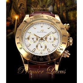 Reloj Aleman 100% Original Kronen & Söhne Automático,subasta