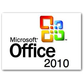 Office 2010 + Activador 32 Bits