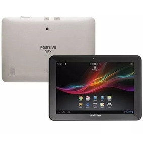 Tablet Positivo Ypy L1050 16gb, Wi-fi 3g, C/ Hdmi (novo)