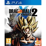 Dragon Ball Xenoverse 2 Ps4/ 2°/ Elegí Reputación