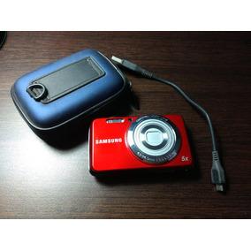 Camara Digital Samsung Es80 + Estuche