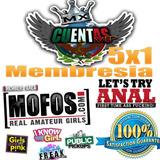 Menbresia En Lets Try Anal + Mofos [lifetime]
