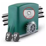 Kit Motor Para Portón Corredizo Seg Solo Ch600 Automatizacion