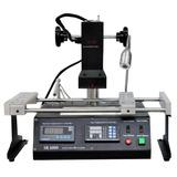 Oferta Por Pocos Dias - Maquina Reballing Achi Ir6000 Usada