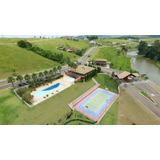 Alto Padrão - Terreno Residencial Com 1.079m² No Condomínio Quinta Dos Lagos Na Rodovia Dos Tamoios - Codigo: Te0086 - Te0086