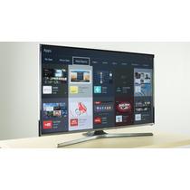 Samsung Smart Tv De 50 Pulgadas Serie 5200, Nuevo