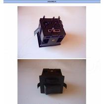 Switch Luces Caribe Atlantic 82-87 Tecla Tipo Original