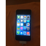 Vendo Iphone 4 32 Gb (cdma)