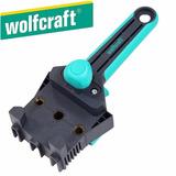 Gabarito Mestre P/ Furação Cavilha 464000 Wolfcraft