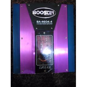 Módulo Amplificador Booster 1800w