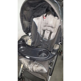 Coche Gracco Travel System Cleo