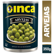 Arvejas Secas Remojadas Inca En Lata - 01mercado