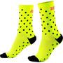 Amarelo neon dots