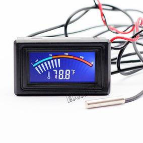 Medidor De Tablero De Instrumentos De Temperatura De