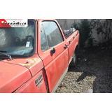 Porta Esquerda Chevrolet C10 Somente Lata | Eco109