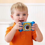 Camara Infantil Digital Vtech Para Niño