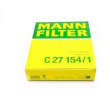 Filtro Aire Golf A3 2001 2.8 V6 Mann C27154/1