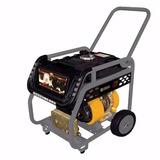 Grupo Electrógeno Generador Inverter Forest Garden 4hp 3000w