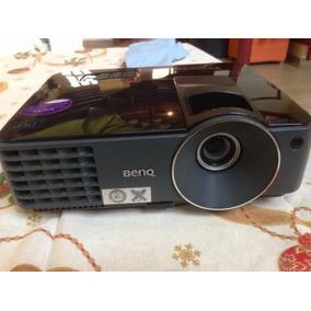 Proyector Video Beam Benq Ms513p