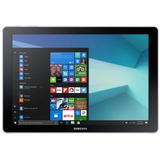 Tableta Samsung Sm-w720nzkbmxo - 128 Gb, Intel Core I5