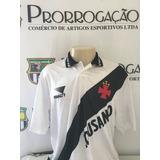 9afe481541e6f Camisa Vasco Jogo Despedida Edmundo 5 Eduardo Costa G - Camisas de ...
