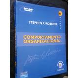 Comportamento Organizacional Sthephen Robbins