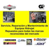 Hidrojet Reparacion Y Repuestos Somos Centro Servicio
