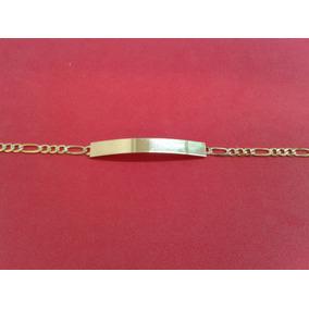 Pulso Esclava Cartier En Oro De 10 Kilates.