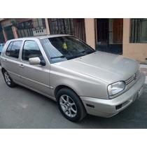 Volkswagen Golf.5 Puertas. Motor 1800