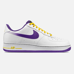 Zapatillas Nike Air Force 1 Kobe Bryant Importadas Usa 2017!