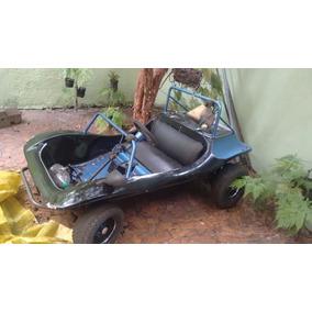 Mini Buggy Banheirinha Motor Strada 200cc