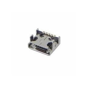 Kit 4 Conector Carga Usb Lg C195 E435 L5 E450 E455 D295 E470