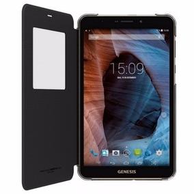Tablet Genesis Gt8410 Qc1.2/1ram/tv Digital/3g/8