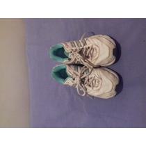 Zapatillas Adidas Buen Estado Mujer Para Correr T 35